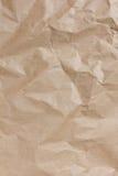 Przetwarza Kartonowego tekstura papieru tło Obraz Stock