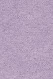 Przetwarza Papierowego światło - purpurowa Ekstra Prostackiej adry Grunge tekstury próbka Zdjęcie Stock