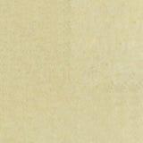 Przetwarzający brown papieru tekstury tło dla projekta Fotografia Stock