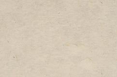 Przetwarzająca papierowa tekstura Zdjęcia Stock