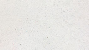 Przetwarzam miął białego papieru tekstury tło Zdjęcia Stock
