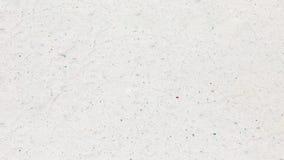 Przetwarzam miął białego papieru tekstury tło Fotografia Stock