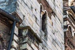 Przez Verona Fotografia Stock
