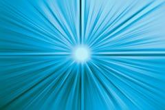 Przyśpieszenie ruchu plamy tła super szybki pośpieszny abstrakcjonistyczny projekt Fotografia Stock