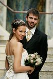 Przy ślubem