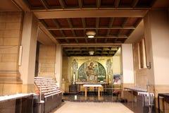 1613 przybrań także jakkolwiek swój jesuit architektury katedralny kościelny kamień węgielny paniusi elementów przykład kościelny Zdjęcie Stock