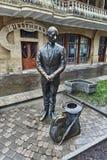 Przyciągania miejscowość wypoczynkowa Pyatigorsk, Stavropol Krai, Ru Obraz Stock