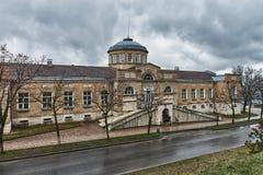 Przyciągania miejscowość wypoczynkowa Pyatigorsk, Stavropol Krai, Ru Zdjęcia Stock