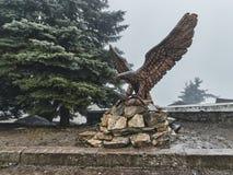 Przyciągania miejscowość wypoczynkowa Pyatigorsk, Stavropol Krai, Ru Fotografia Royalty Free