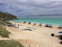 Przyciągania w Bermuda zdjęcia royalty free