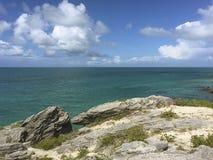 Przyciągania w Bermuda obraz stock