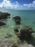 Przyciągania w Bermuda obraz royalty free