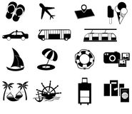 przycinający cyfrowych dróg ikon zawierać ilustracyjnego zadrapanie podróżuje Fotografia Stock