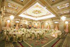 przygotowania ślub Zdjęcia Stock