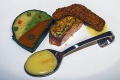 Przygotowania jedzenie 29 Fotografia Stock