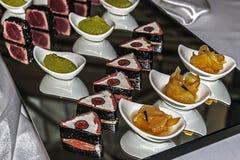 Przygotowania jedzenie 48 Obrazy Stock