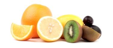 przygotowania owoc Fotografia Stock