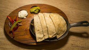 Przygotowanie kucharz Fejitan obrazy stock
