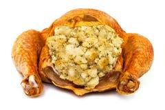 Przygotowany kurczak Dla Gotować obrazy royalty free