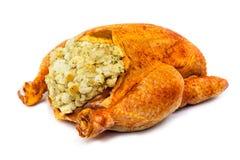 Przygotowany kurczak Dla Gotować zdjęcie royalty free