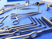 Przygotowany operacja pokój zdjęcie stock