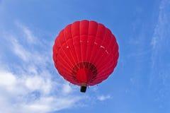 Przygotowywać balon dla wodowanie Zdjęcie Stock