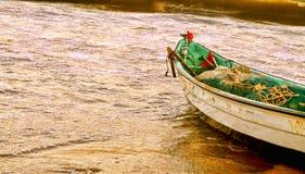 Przygotowywający dla przygoda puszka morze Obraz Royalty Free