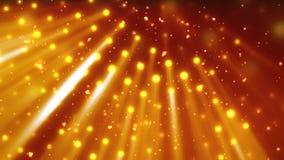 Przyjęć świateł błysk 1 ilustracji