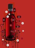 przyjęcie wino Zdjęcie Royalty Free
