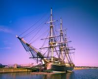 Przyjaźń Salem obraz royalty free