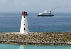 Przyjeżdżać raj wyspa Zdjęcie Royalty Free