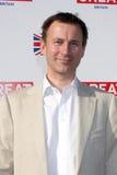 przyjeżdża British kultury filmu wielkiego hon polowania Jeremy olimpijskiego przyjęcia rt sekretarki stan uk zdjęcie royalty free