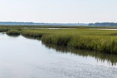 Przyjemność domu punktu grąz w Virginia plaży, Virginia zdjęcia royalty free
