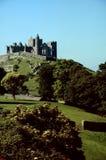 przyklasztorna ruina Zdjęcia Royalty Free