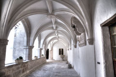 Przyklasztorny Obraz Stock