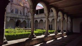 Przyklasztorny Lamego katedra zbiory
