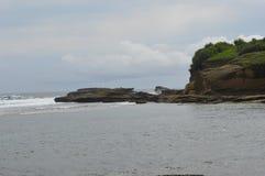 Przylądek Aan, Lombok, Indonezja zdjęcia royalty free