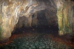 Przylądek Palinuro, Włochy obrazy stock