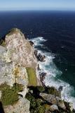 przylądek punktu południowej afryce Fotografia Royalty Free