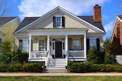 przylądka dorsza sen domu południowy styl Zdjęcia Royalty Free