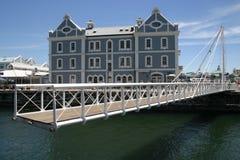 przylądka miasteczka nabrzeże Zdjęcia Royalty Free
