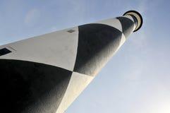 Przylądka Punkt obserwacyjny Latarnia morska obrazy royalty free