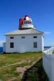 Przylądek dzidy latarnia morska Fotografia Stock