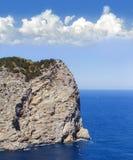 Przylądek Formentor w Majorca Obraz Royalty Free