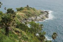Przylądek Phuket, Tajlandia Fotografia Royalty Free