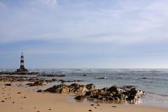 przylądka recife Zdjęcie Stock