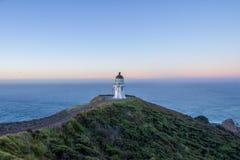 Przylądka Reinga latarnia morska Obraz Royalty Free