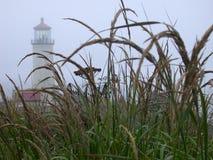 Przylądka rozczarowania latarnia morska, Waszyngton Zdjęcia Stock