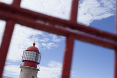 Przylądka Sao Vincente, Portugalia Zdjęcia Royalty Free