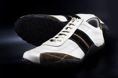 przypadkowe buty Obrazy Stock